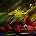 Intuitive Lights by Cheryl Nancy Ann Gordon