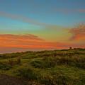 Irish Sunset #i1 by Leif Sohlman