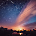 Iss Over Ely by James Billings