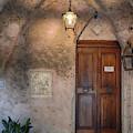 Italian Charm by Jim Cook