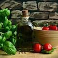 Italian Ingredients by Top Wallpapers