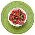 Jane's Tomatoes by Jon Exley