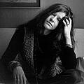 Janis Joplin by Evening Standard