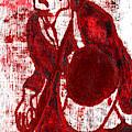 Japanese Pop Art Print 17f2 by Artist Dot