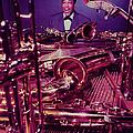 Jazz Essay 54 Pianist Duke Ellington by Eliot Elisofon