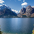 Jenny Lake by Scott Read