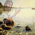 Jesus, Come Follow Me by Graham Braddock