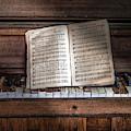 Jesus Lover Of My Soul by Harriet Feagin