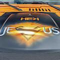 Jesus by Tony Baca