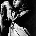 Jim Morrison by Tom Copi