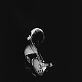 Jimmy Page At The Forum by Michael Ochs Archives