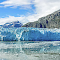 John Hopkins Glacier 1 by Dawn Richards