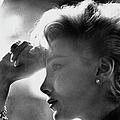 Joyce Blair by Erich Auerbach