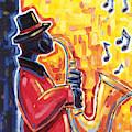 Just Jammin' II by Ken Daley