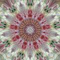 Kaleidoscope Valentine  by Linda Galok