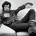 Keith Richards Portrait Session by George Rose
