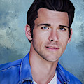 Kevin Mcgarry - Portrait by Jordan Blackstone