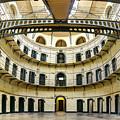 Kilmainham Gaol by Weston Westmoreland