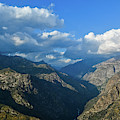 Kings Canyon National Park by Kyle Hanson