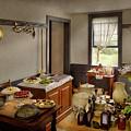 Kitchen - Homestead Favorites by Mike Savad