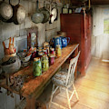 Kitchen - That's My Jam by Mike Savad