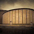 Kleinhans Music Hall by Guy Whiteley