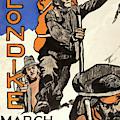 Klondike From Century Magazine, March 1898 by American School