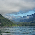 Knight Inlet by Randy Hall
