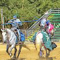 Knights Of Mayhem 07 by Jim Thompson