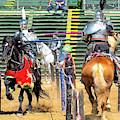 Knights Of Mayhem 08 by Jim Thompson