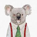 Koala by Animal Crew