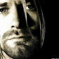Kurt Cobain by David Conin