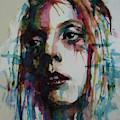 Lady Gaga by Paul Lovering