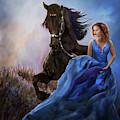 Lady Sarah's Fantasy by Melinda Hughes-Berland