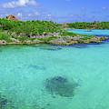 Lagoon Of Xel-ha by Sun Travels