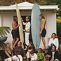 Laguna Beach by Slim Aarons
