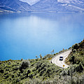 Lake Drive by Scott Kemper