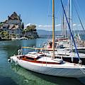 Lake Geneva by Arterra Picture Library