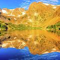 Lake Isabelle, Revisited by Eric Glaser