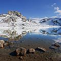 Lake La Ercina by Lmdm43