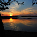 Lake Lida by James Peterson