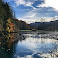 Lake Logan by Flavia Westerwelle