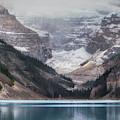 Lake Louise No 1 by Chris Fletcher