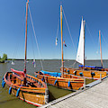Lake Steinhude, Germany by Arterra Picture Library