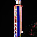 Lakewood Movie Marquee Dallas 032619 by Rospotte Photography