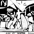 Lan Vs Birds 2 by Artist Dot