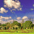 Landscape Gardening by Leigh Kemp