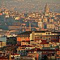 Landscape, Istanbul by Photo By Bernardo Ricci Armani