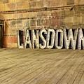 Landsdowne Pennsylvania by Kristia Adams