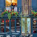 Laperouse Restaurant by Brian Jannsen